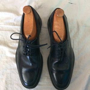 Mephisto air jet oxford dress shoes men's 9.5